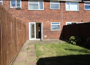 Thumbnail 3 bed terraced house to rent in Cheviot Way, Banbury