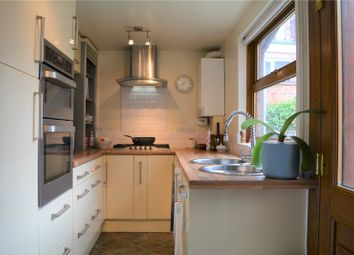 Thumbnail 3 bed semi-detached house for sale in Melrose Street, Nottingham, Nottinghamshire