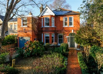 Thumbnail 6 bed detached house for sale in St. Georges Road, St Margarets, Twickenham, Middlesex