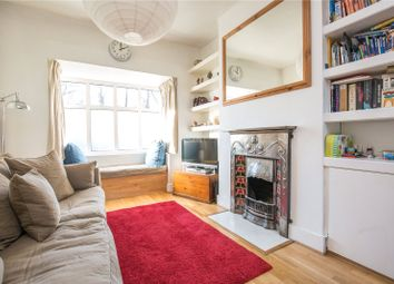 Thumbnail 4 bedroom terraced house to rent in Hornsey Park Road, Hornsey