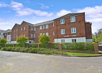 Thumbnail 1 bed flat for sale in Bennett Court, Letchworth Garden City