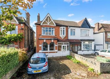 Thumbnail 4 bed semi-detached house for sale in St. James Avenue, Sutton