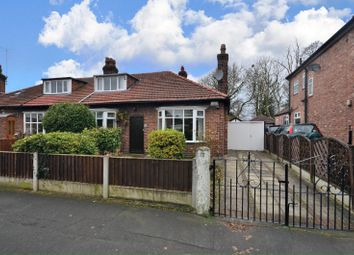 3 bed semi-detached bungalow for sale in Malpas Drive, Timperley, Altrincham WA14