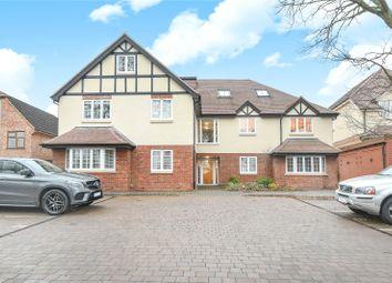 Thumbnail 2 bed flat for sale in Gospel Oak House, 228 Swakeleys Road, Uxbridge
