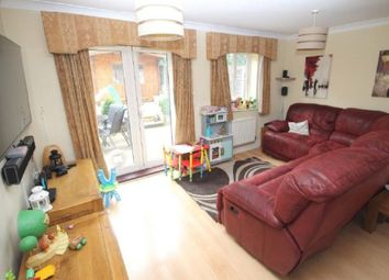 Thumbnail 4 bed terraced house for sale in Finch Close, Faversham, Kent
