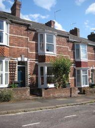 Thumbnail 2 bed terraced house to rent in St Leonard's Avenue, St. Leonard's, Exeter