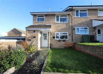 Thumbnail 3 bed end terrace house for sale in Acacia Road, Willingdon, Eastbourne, East Sussex