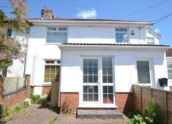 Thumbnail Property to rent in Easton Road, Pill, Bristol