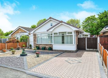 Thumbnail 3 bed bungalow for sale in Craig Y Don, Pensarn, Abergele