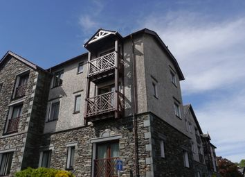 Thumbnail 1 bed flat for sale in 110 Millans Court, Ambleside