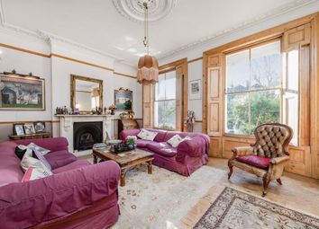 Thumbnail 5 bed property for sale in Huddleston Road, London