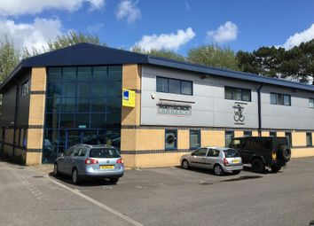 Office to let in Unit D, 4 Broom Road Business Park, Mannings Heath, Poole BH12