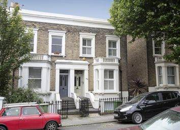 Thumbnail 6 bed semi-detached house for sale in Chadwick Road, Peckham