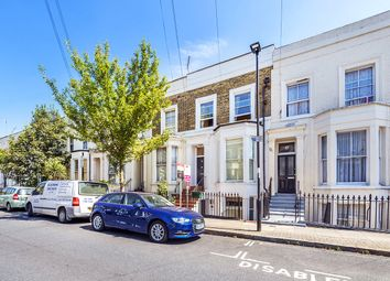 2 bed maisonette for sale in Medina Road, London N7