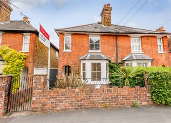 Thumbnail 3 bed semi-detached house for sale in Addison Road, Guildford
