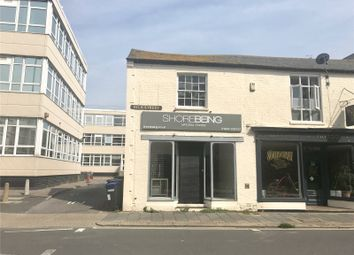 Thumbnail Retail premises to let in High Street, Worthing, West Sussex