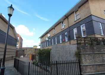 Thumbnail 2 bedroom flat for sale in Leabank Square, Hackney, London