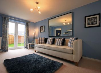 """Thumbnail 3 bedroom detached house for sale in """"Eskdale"""" at Red Lodge Link Road, Red Lodge, Bury St. Edmunds"""