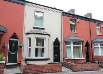 Thumbnail 3 bedroom terraced house to rent in Hawkshaw Street, Horwich, Bolton