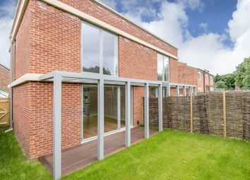Thumbnail 2 bedroom semi-detached house to rent in Orchard Lane, Caversfield, Bicester