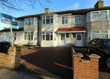 Thumbnail 3 bed terraced house for sale in Southbury Avenue, Enfield