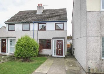 Thumbnail 3 bed semi-detached house for sale in Lhon Dhoo Close, Onchan, Isle Of Man