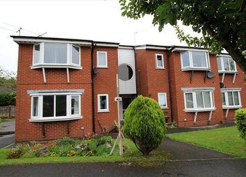 Thumbnail 1 bedroom flat to rent in Waingate Court, Grimsargh, Preston