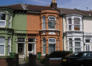 Thumbnail 3 bedroom property to rent in Laburnum Grove, North End, Portsmouth
