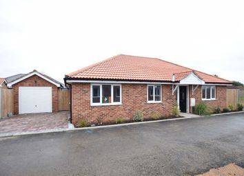 Thumbnail 3 bed detached bungalow for sale in Blue House Gardens, Clacton-On-Sea