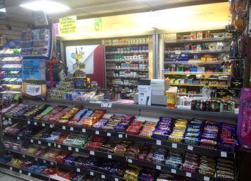 Thumbnail Retail premises for sale in Birkenhead CH41, UK