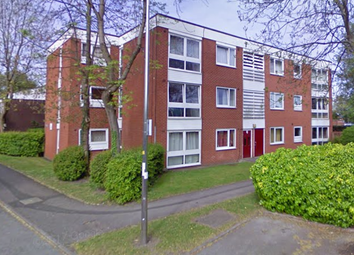 Thumbnail 1 bed flat to rent in Ash Court, Hyde Road, Stockport