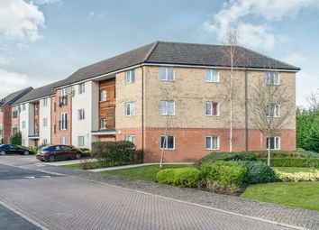 Thumbnail 1 bed flat to rent in Skippetts Gardens, Basingstoke