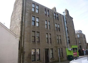 Thumbnail 4 bedroom flat to rent in Raglan Street, Dundee