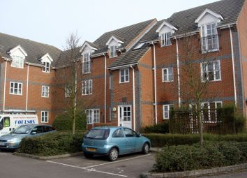 Thumbnail 2 bed property to rent in Laburnum House, The Beeches, Woodhead Drive