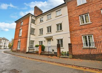 Thumbnail 1 bed flat for sale in Mill Street, Abergavenny, Monmouthshire