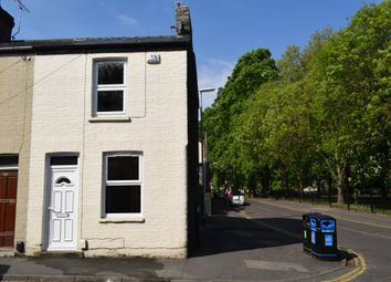 Thumbnail 2 bedroom end terrace house to rent in York Street, Cambridge