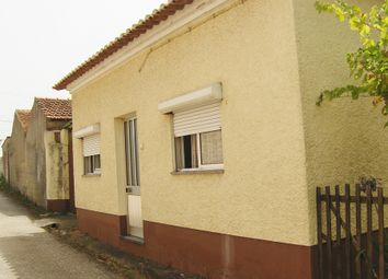 Thumbnail 3 bed detached bungalow for sale in Carvide, Monte Real, Leiria, Costa De Prata, Portugal