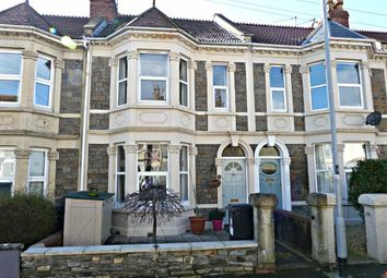 Thumbnail 3 bed terraced house for sale in Harrowdene Road, Knowle, Bristol