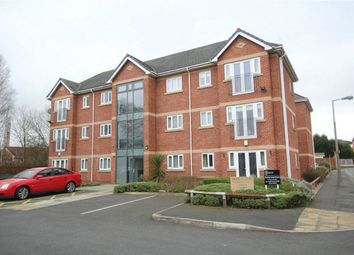 Thumbnail 2 bed flat to rent in Glover Street, St. Helens