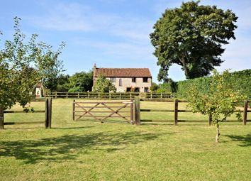 Thumbnail 5 bed detached house for sale in Lavender, High Street, Northwold, Thetford