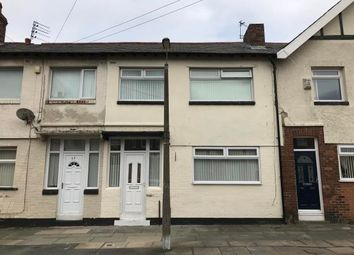 Thumbnail 2 bed terraced house for sale in Selkirk Road, Old Swan, Liverpool