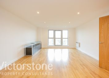 Thumbnail 2 bed flat to rent in Southgate Road, De Beauvoir Town