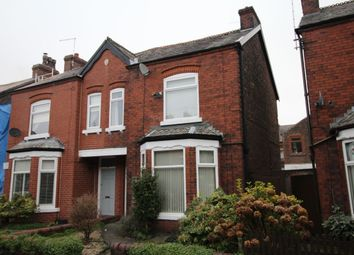 Thumbnail 3 bed semi-detached house for sale in Alresford Road, Salford