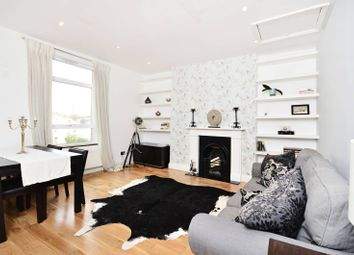 Thumbnail 2 bed flat to rent in Langtry Road, St John's Wood