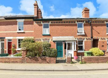 Thumbnail 2 bedroom terraced house for sale in St James, Hereford