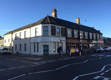 Thumbnail Retail premises for sale in 20 Splott Road, Cardiff, South Glamorgan