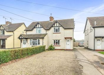 Thumbnail 3 bed semi-detached house for sale in Warmlake, Chartway Street, Sutton Valence, Maidstone