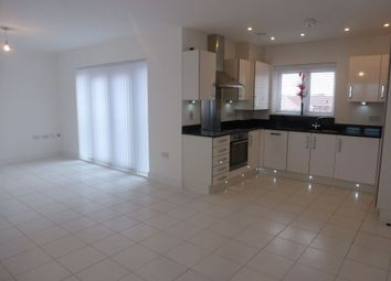 Thumbnail 2 bedroom flat for sale in Chadwick Road, Slough