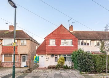 Thumbnail 3 bedroom property for sale in Fulwell Park Avenue, Twickenham