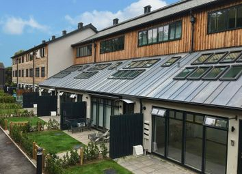 3 bed terraced house for sale in The Yard, Lostwithiel PL22